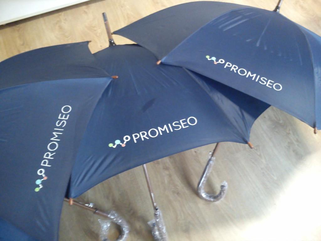 PROMISEO dáždniky